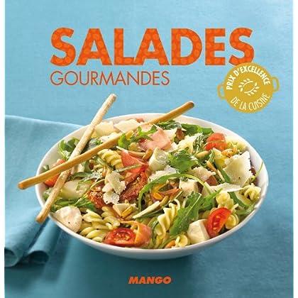 Salades gourmandes (La cerise sur le gâteau)