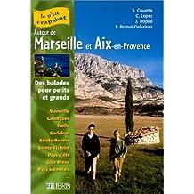 Autour de Marseille et Aix-en-Provence : balades pour petits et grands