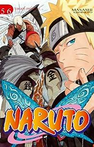 Naruto nº 56/72 par Masashi Kishimoto