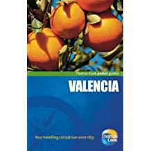 Valencia, pocket guides (CitySpots)