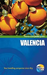 Valencia, pocket guides