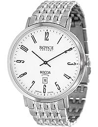 Boccia Herren-Armbanduhr 3605-02