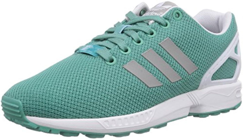 Adidas scarpe da ginnastica ginnastica ginnastica ZX Flux verde Bianco EU 36 2 3 (UK 4)   Discount  2402aa