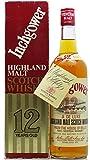 Inchgower - Highland Single Malt 1970's - 12 year old Whisky