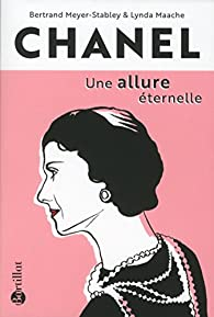 Chanel Une Allure Eternelle Bertrand Meyer Stabley Babelio
