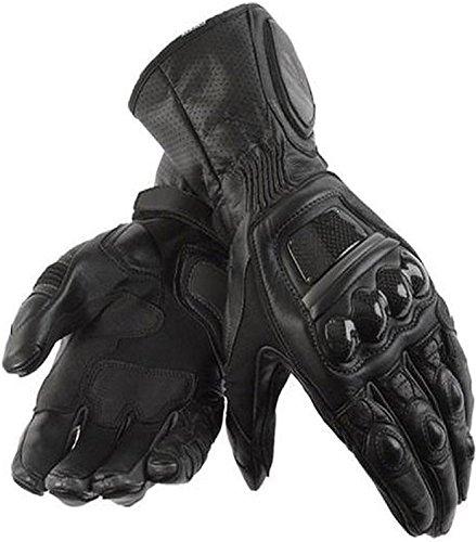 Juicy Trendz Heavy Duty moto motocicleta guantes cuero