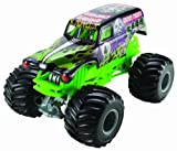 Hot Wheels CCB06 1:24 Scale Monster Jam ...