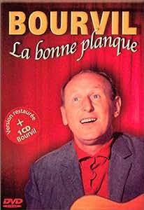 La Bonne planque [DVD + CD]