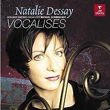 Natalie Dessay ~ Vocalises