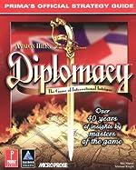 Diplomacy - Prima's Official Strategy Guide de Prima Temp Authors