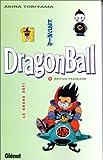 dragon ball tome 11 le grand d?fi