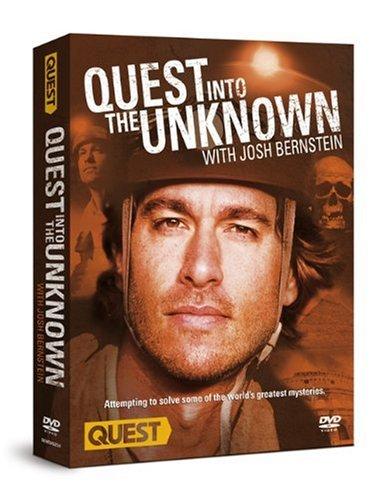 Quest Into the Unknown With Josh Bernstein