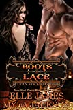 Boots & Lace (Ugly Stick Saloon Book 7)