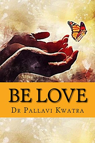 Book cover image for Be Love