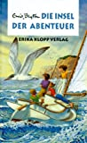 Abenteuer-Serie, Bd.1, Die Insel der Abenteuer