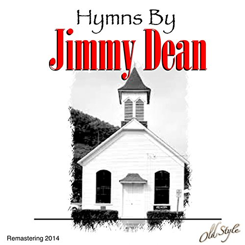 hymns-by-jimmy-dean-remastering-2014