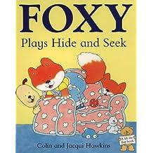 Foxy Plays Hide and Seek