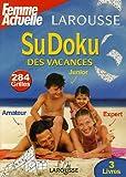 SuDoku des vacances