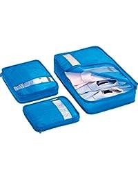 Design Go Bag Packers Blue