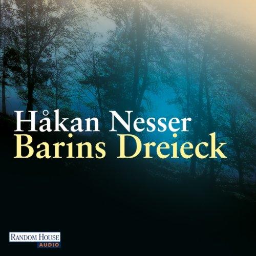 Buchseite und Rezensionen zu 'Barins Dreieck' von Håkan Nesser
