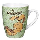 """Nici 37224 Tassen Fancy Mugs """"Für Geniesser"""""""