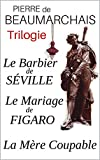 Trilogie Barbier Séville