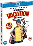 VACATION COLLECTION (Die ultimative Griswold Collection) IMPORT DEUTSCHER TON [4 Blu-rays]