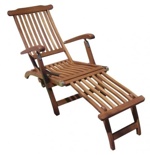 Garden pleasure chaise pHOENIX chausson amovible