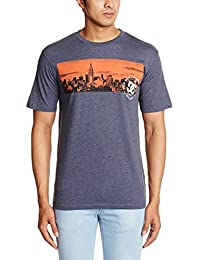 DC Shoes Men's T-Shirt Screen Heights M Tee Men's T-Shirt