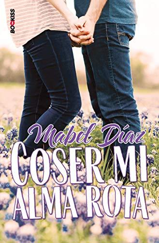 Coser mi alma rota - Mabel Díaz (Rom) 51J2BTWt36L