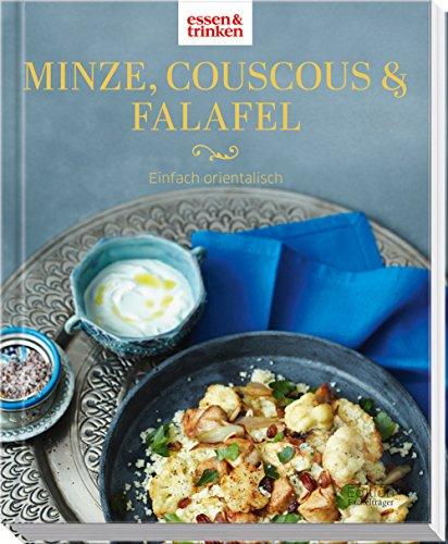 falafel gewuerze Minze, Couscous & Falafel - Einfach orientalisch