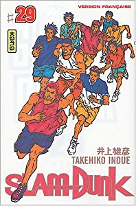 Slam Dunk Edition simple Tome 29