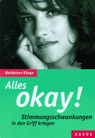 Cover »Alles okay!«