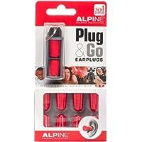 Alpine Plug&Go - earplugs - Ohrstöpsel, 1er Pack (1 x 1 Paar) preisvergleich bei billige-tabletten.eu