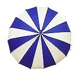 bpblgf M Regenschirm Hochzeit Sonnenschirm Brautschmuck Regenschirm Winddicht Wasserdicht Pagode Regenschirm, 02