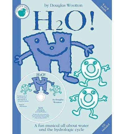 Douglas Wootton: H2o! (teacher's Book/CD) (Paperback) - Common