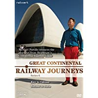 Great Continental Railway Journeys: Series 6