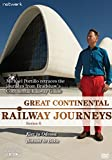 Great Continental Railway Journeys: Series 6 [DVD] [UK Import]