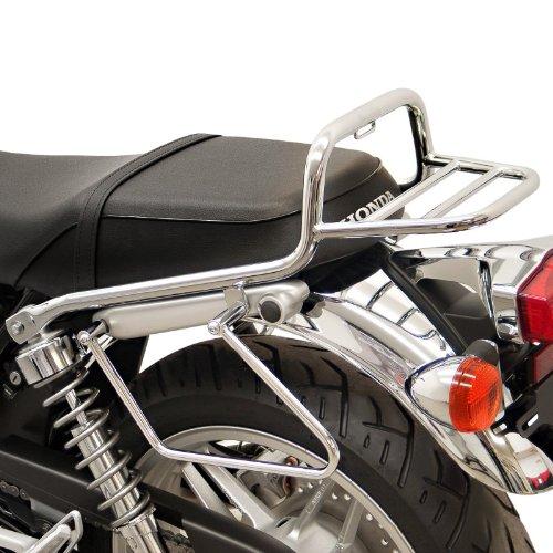 Motorrad Gepäckträger Honda (Gepäckträger Fehling Rearrack Honda CB 1100 EX 14-16)