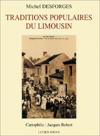 Traditions populaires du Limousin