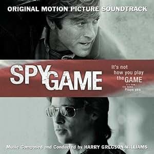 Spy Game - Der finale Countdown (Spy Game)