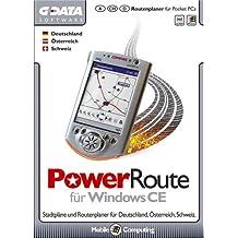 Power Route für Windows CE