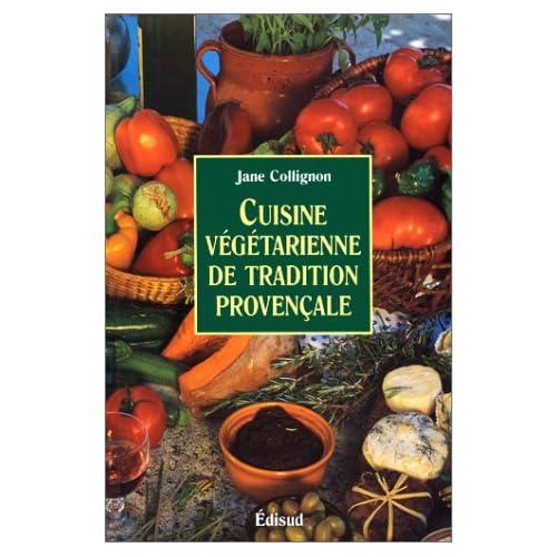 Cuisine végétarienne. Provence