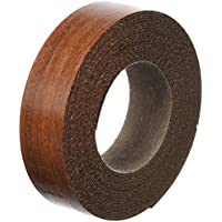 Brinox B77950Z - Canto embellecedor preencolado, color madera sapeli
