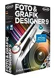 Produkt-Bild: MAGIX Foto & Grafik Designer 9