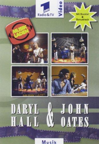 Musikladen - Hall & Oates