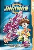 Digimon 4 by Akiyoshi Hongo (2003-07-02) bei Amazon kaufen