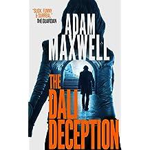 The Dali Deception (Kilchester Book 1) (English Edition)