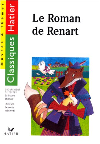 Le Roman de Renart, la fiction animale