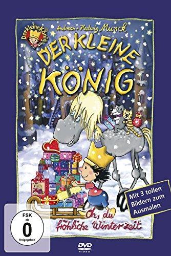 Der kleine König - Oh, du fröhliche Winterzeit